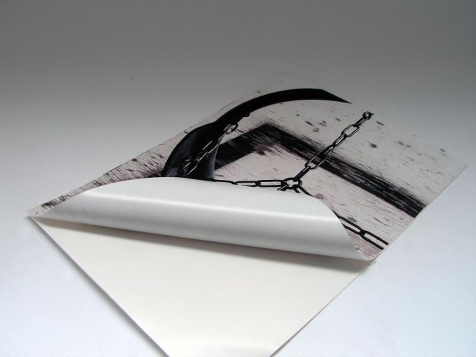 Наклейки, печать наклеек, стикеры
